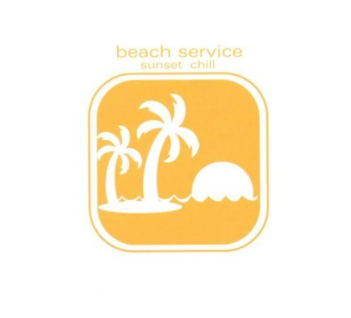 Beach Service Sunset Chill Beach Service Sunset Chill