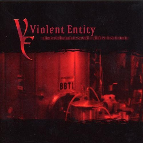 Violent Endity Mechanized Division Import Gbr