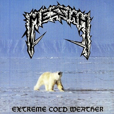 Messiah (switzerland) Extreme Cold Weather