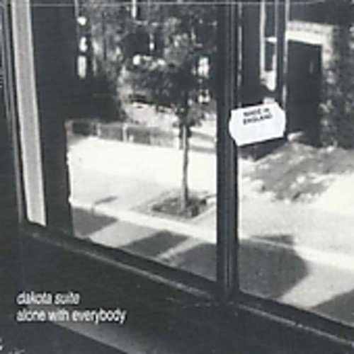 Dakota Suite Alone With Everybody Import Eu