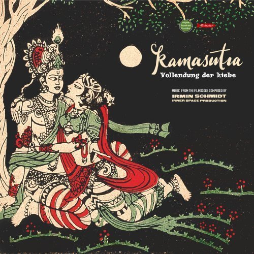 Irmi Schmidt & The Inner Space Kamasutra