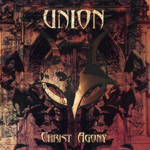 Union Christ Agony Import Gbr