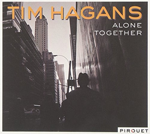 Tim Hagans Alone Together