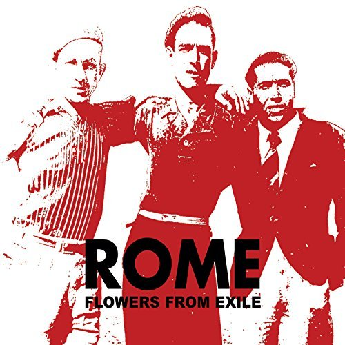 Rome Flowers From Exile
