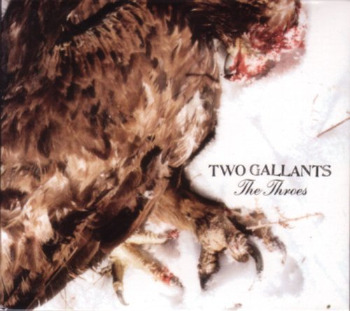 Two Gallants Throes Import Jpn Incl. Bonus Track Digipak
