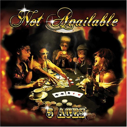 Not Available 5 Aces Import Jpn
