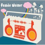 Feable Weiner Dear Hot Chick Import Jpn Incl. Bonus Tracks