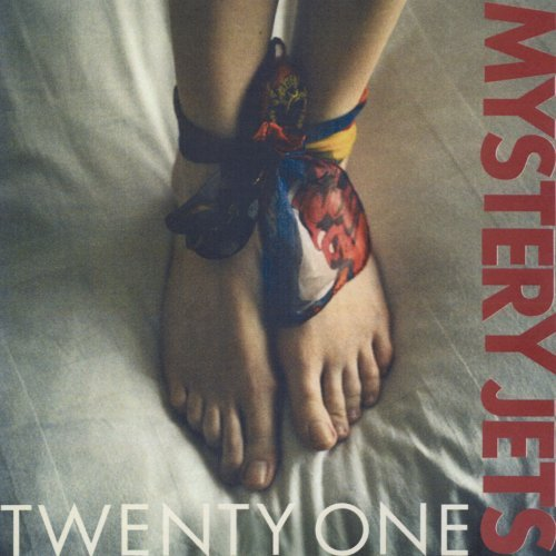 Mystery Jets Twenty One Import Jpn Incl. Bonus Tracks