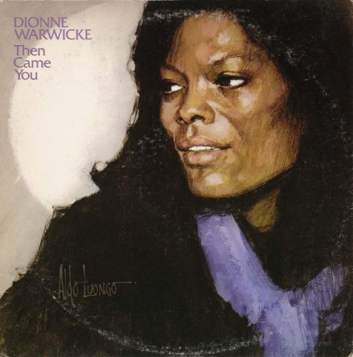 Dionne Warwick Then Came You Import Jpn