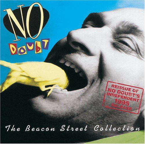 No Doubt Beacon Street Collection Import Jpn Reissued