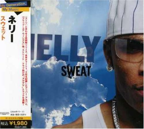 Nelly Sweat Import Jpn Incl. Bonus Track