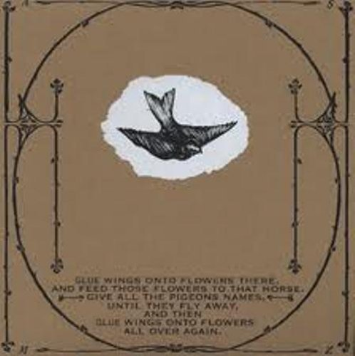 Thee Silver Mt. Zion Memorial Horses In The Sky 2 Lp