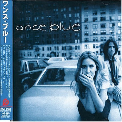 Once Blue Once Blue Import Jpn Incl. Bonus Tracks