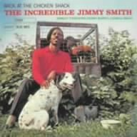 Jimmy Smith Back At The Chicken Shack Import Jpn Lmtd Ed. Remastered