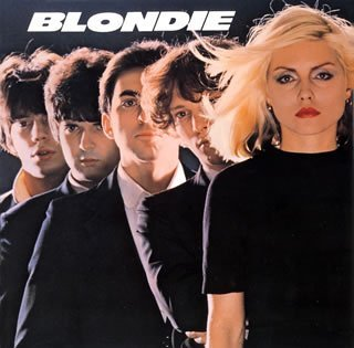 Blondie Blondie (mini Lp Sleeve) Import Jpn Paper Sleeve Incl. 4 Bonus Tra