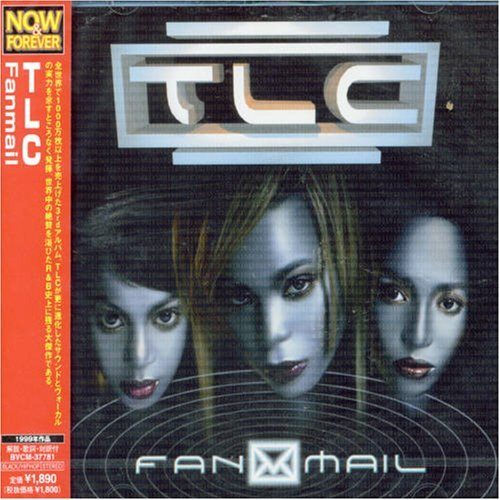 Tlc Fanmail Import Jpn Remastered