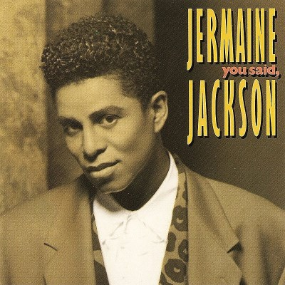 Jermaine Jackson You Said Import Jpn Incl. Bonus Track