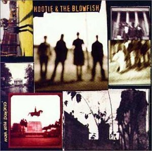 Hootie & The Blowfish Cracked Rear View