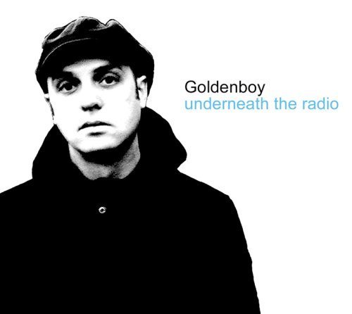Goldenboy Underneath The Radio Import Jpn Incl. Bonus Track