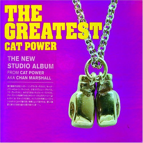 Cat Power Greatest Import Jpn Incl. Bonus Tracks Digipak