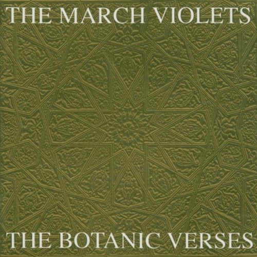March Violets Botanic Verses Import Gbr
