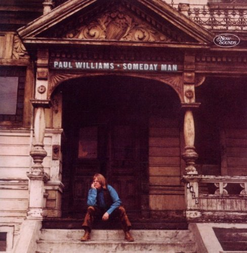 Paul Williams Someday Man Import