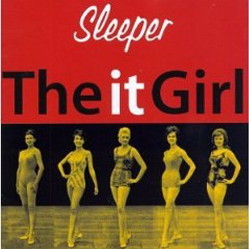 Sleeper It Girl Import Gbr 2 CD