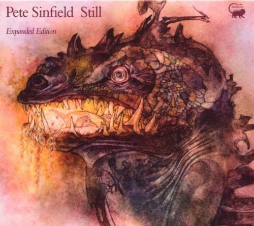 Pete Sinfield Still (expanded Edition) Import Gbr 2 CD Set