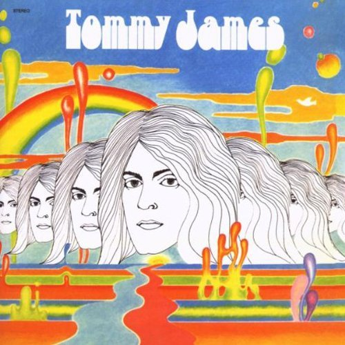 Tommy James Tommy James Import Gbr