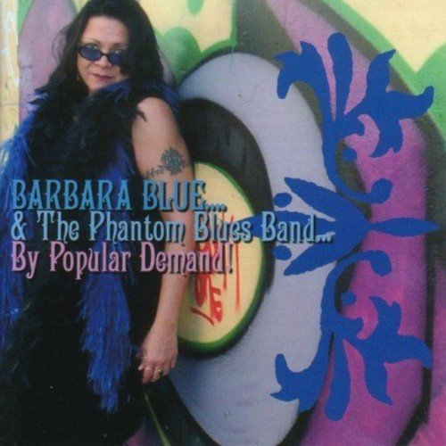 Blue Barbara & The Phantom Blu By Popular Demand Import Gbr