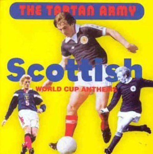 Scotland Scottish World Cup An Scotland Scottish World Cup An Import