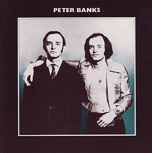 Peter Banks Two Sides Of Peter Banks Import Gbr