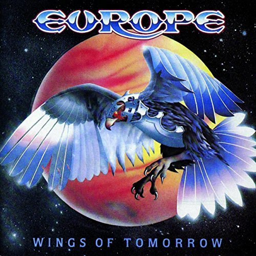 Europe Wings Of Tomorrow Import Gbr