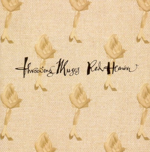 Throwing Muses Red Heaven Import Gbr