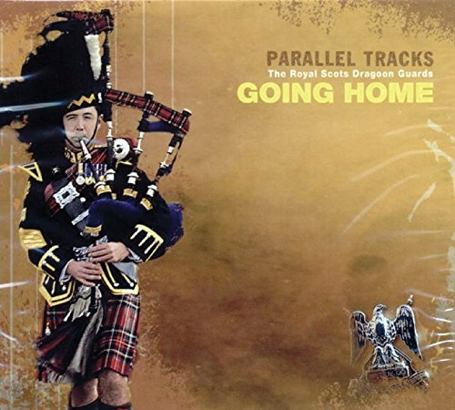 Royal Scots Dragoon Guards Parallel Tracks Import Aus