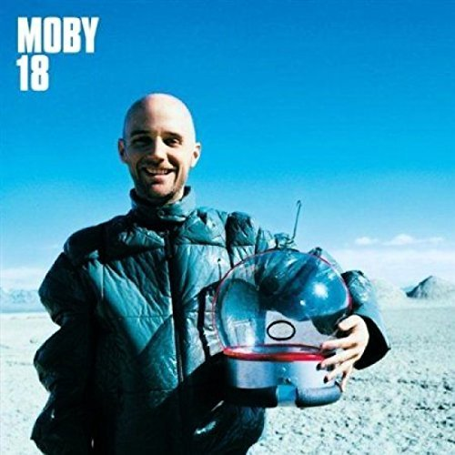 Moby 18 Import Gbr