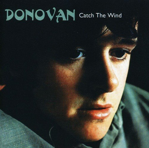 Donovan Catch The Wind Import Gbr