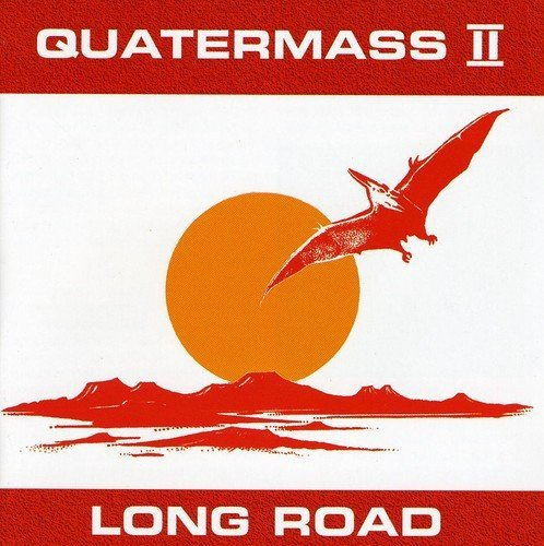 Quatermass Ii Long Road
