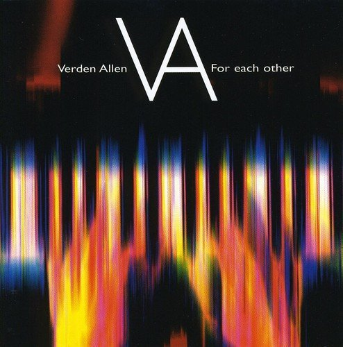 Allen Verden For Each Other
