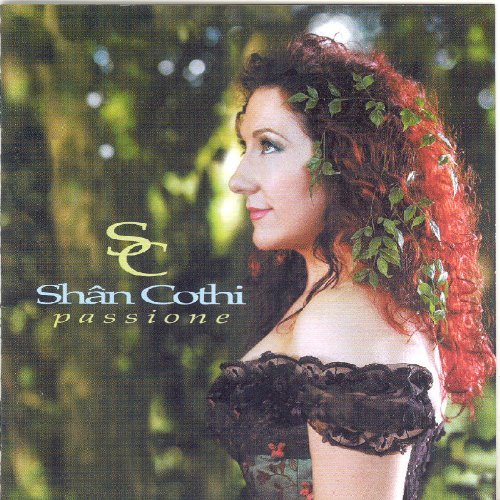 Shan Cothi Passione Cothi (sop)