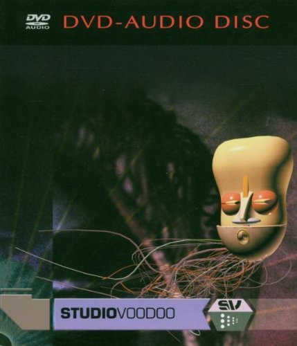 Studio Voodoo Studio Voodoo DVD Audio