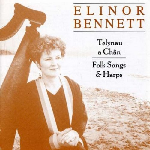 Bennett Meinir Folk Songs & Harps Import Gbr