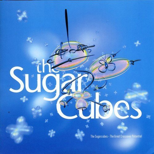 Sugarcubes Great Crossover Potential Import Gbr