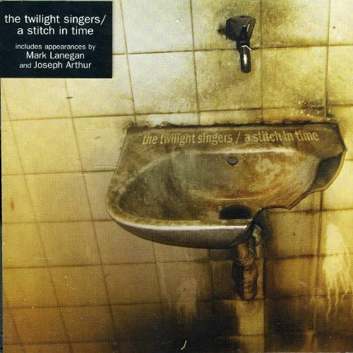 Twilight Singers Stitch In Time Import Gbr