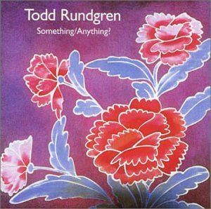 Todd Rundgren Something Anything? Import Gbr Incl. Bonus Tracks