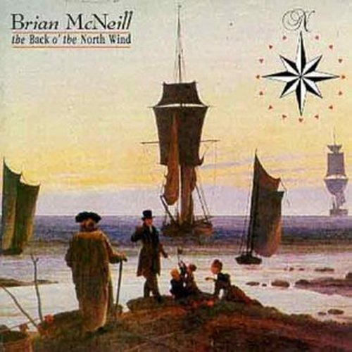 Brian Mcneill Back O' The North Wind