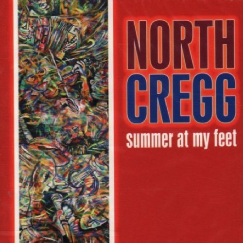 North Cregg Summer At My Feet