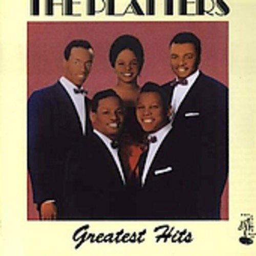 Platters Greatest Hits Import Gbr