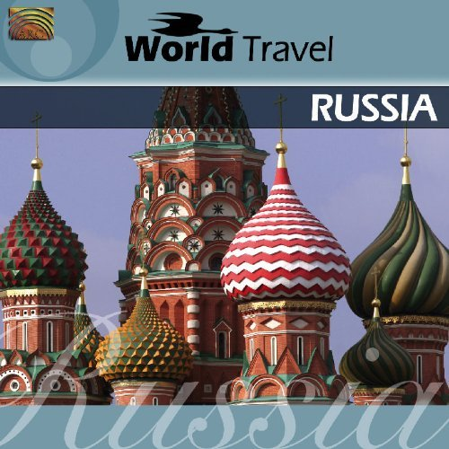 World Travel Russia World Travel Russia Import Gbr