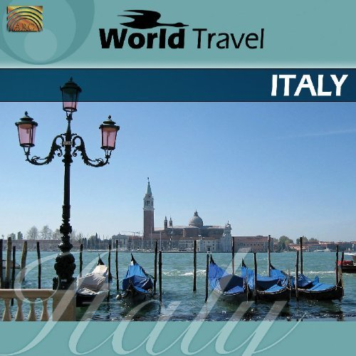 I Mandolini Italiani World Travel Italy Import Gbr